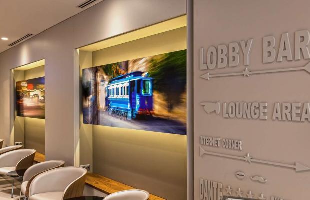 фото Best Western Premier Hotel Dante изображение №34