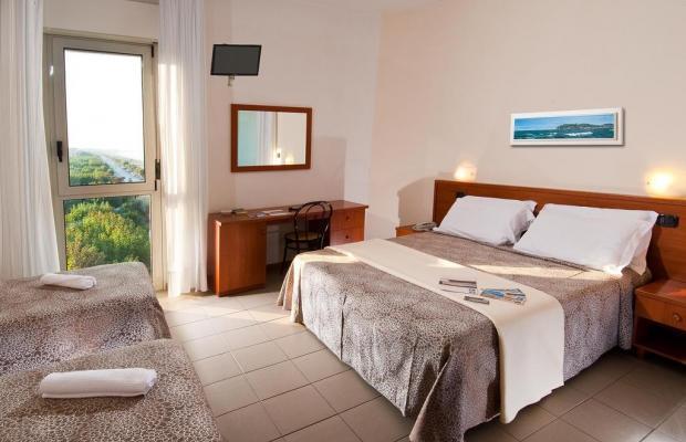 фотографии отеля Hotel Nuovo Diana изображение №11