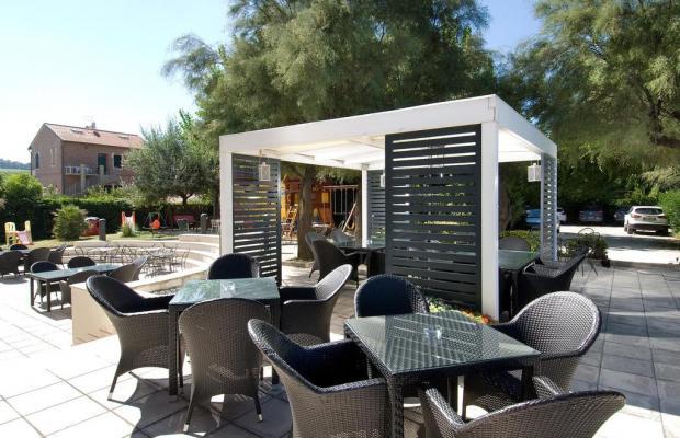 фото отеля Hotel Nuovo Diana изображение №5