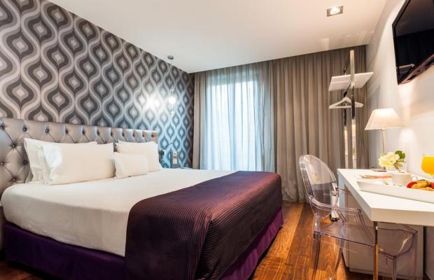 фото отеля Eurostars Ramblas изображение №21