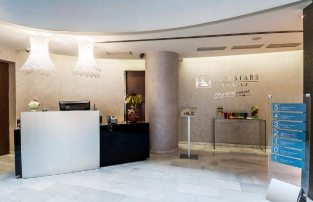 фото отеля Eurostars Ramblas изображение №9