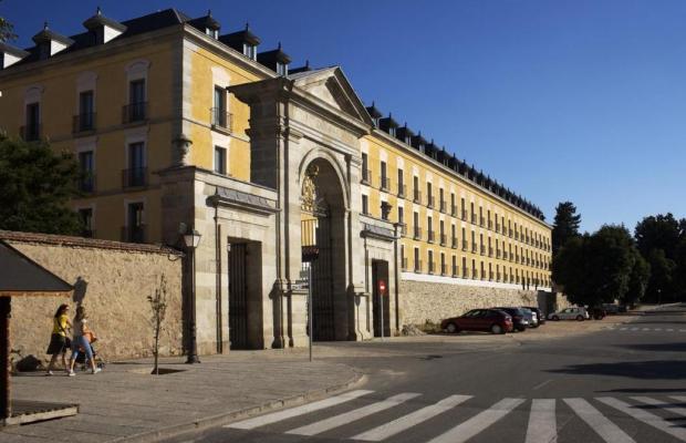 фото отеля Parador de la Granja изображение №1