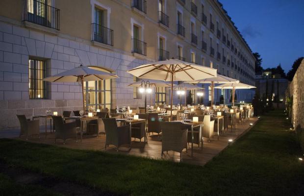 фото отеля Parador de la Granja изображение №17
