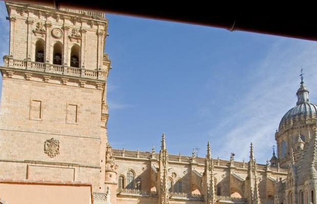 фото отеля Hotel NH Salamanca Puerta de la Catedral изображение №5