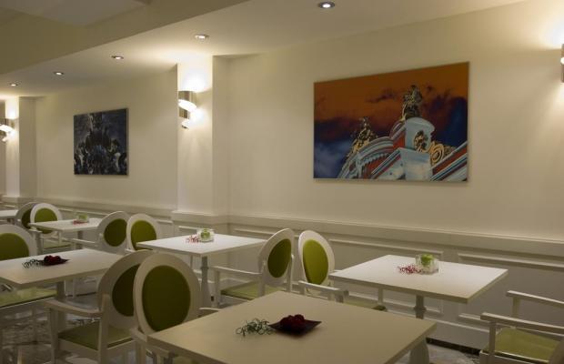 фото отеля Piazza Di Spagna View Hotel Oriente изображение №21