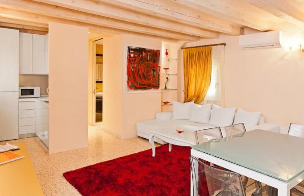 фотографии отеля Dogi Suites - San Marco Terrace apartment изображение №19