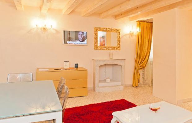 фотографии Dogi Suites - San Marco Terrace apartment изображение №12