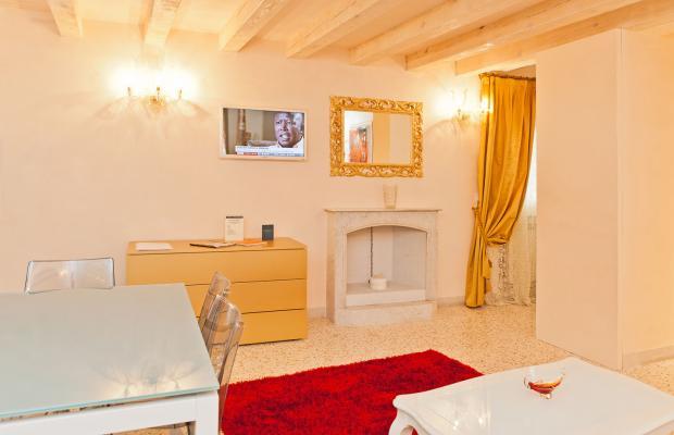 фото Dogi Suites - San Marco Terrace apartment изображение №10