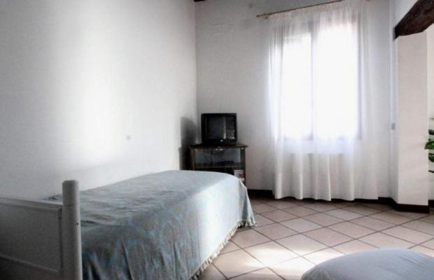 фотографии отеля Grifone Apartments изображение №3