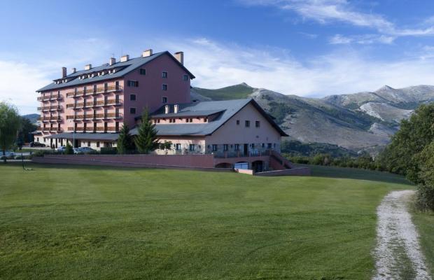 фото отеля  Parador de Cervera de Pisuerga   изображение №1