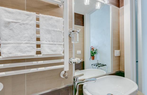 фотографии GIUBILEUM BOUTIQUE HOTEL изображение №20