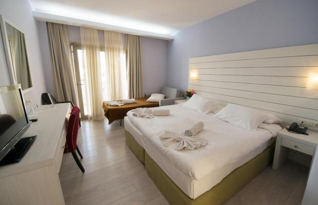 фото отеля Lefkas Hotel изображение №5