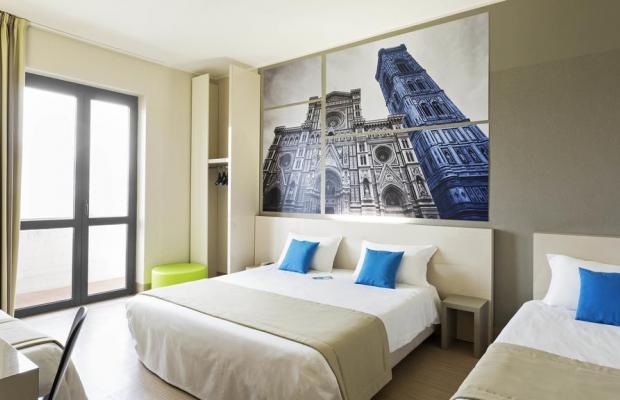фотографии HOTEL FIRENZE NUOVO PALAZZO DI GIUSTIZIA изображение №16