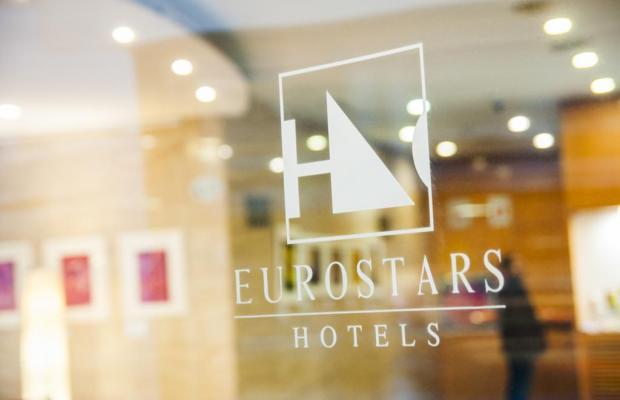 фото отеля Eurostars Cristal Palace изображение №25
