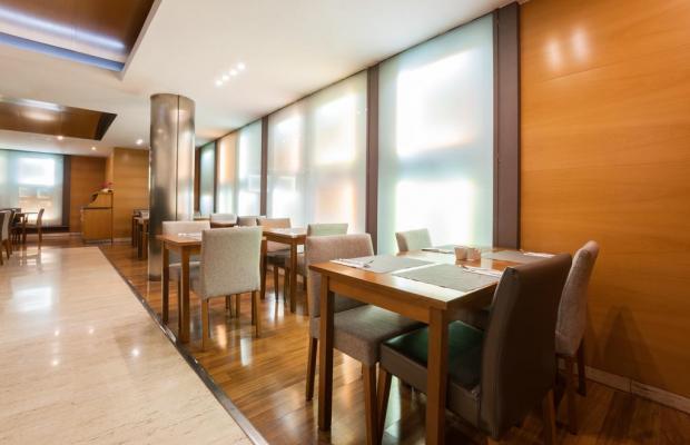 фото отеля Eurostars Cristal Palace изображение №17