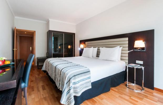 фото отеля Eurostars Cristal Palace изображение №9