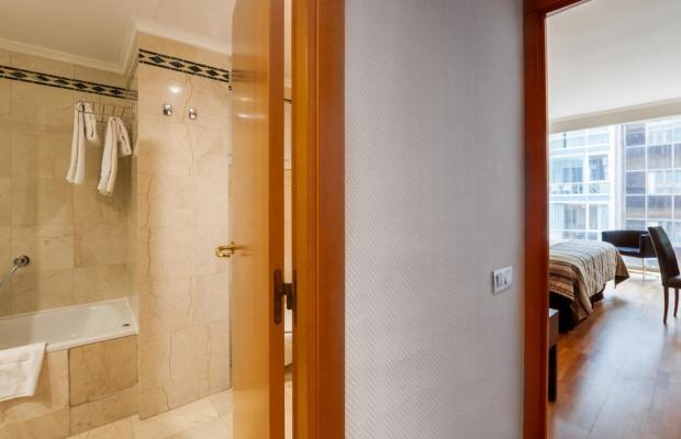 фото отеля Eurostars Cristal Palace изображение №5
