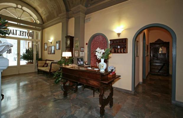 фото отеля HOTEL VILLA LIANA изображение №33