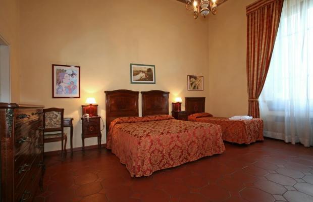 фотографии отеля HOTEL VILLA LIANA изображение №31