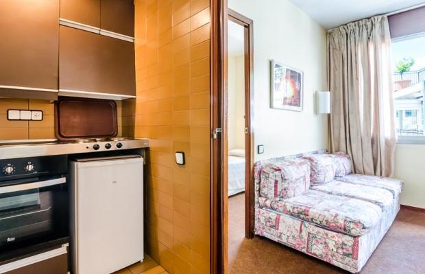 фото отеля Hotel Apartamentos Augusta изображение №29
