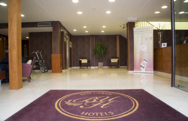 фотографии отеля BCN Urban del Comte Hotel изображение №31