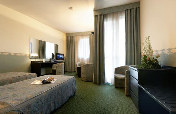 фотографии отеля Pacific Hotel Airport изображение №3