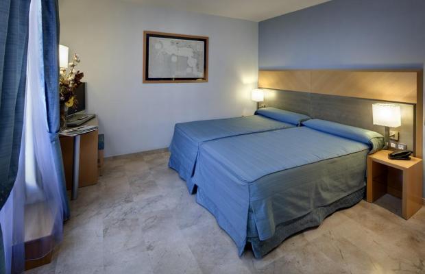 фотографии отеля Hotel Del Mar изображение №7