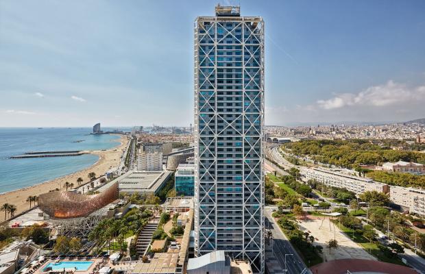 фото Hotel Arts Barcelona изображение №106