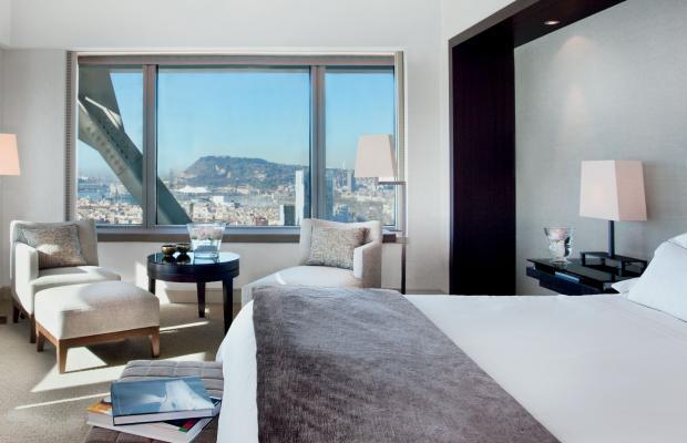 фото отеля Hotel Arts Barcelona изображение №37
