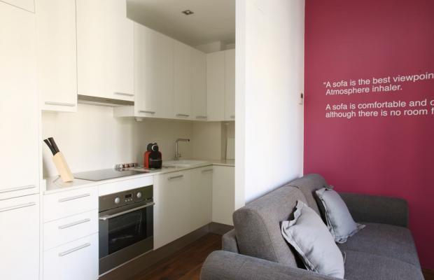 фотографии отеля MH Apartments Suites изображение №11