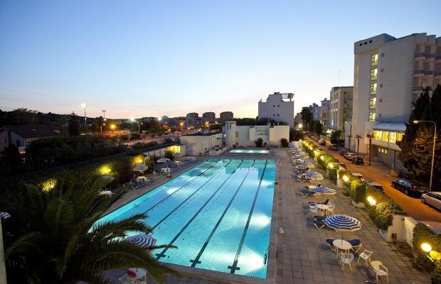 фотографии отеля DV Hotel Ritz изображение №23