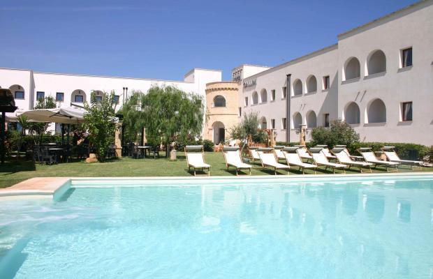 фото отеля Montecallini изображение №1