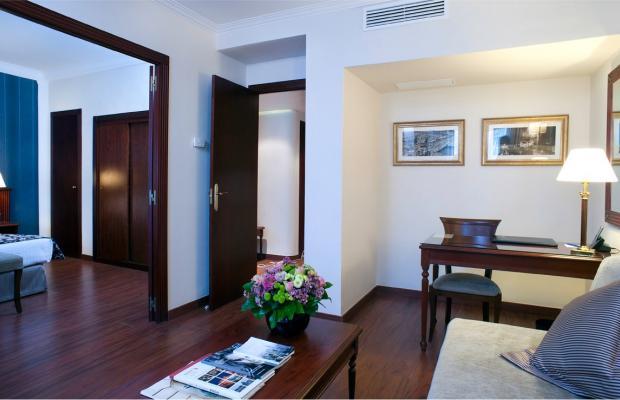 фото отеля Hotel Avenida Palace изображение №33