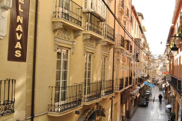 фото отеля Navas изображение №9