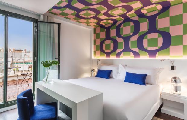 фото отеля Room Mate Carla (ex. 987 Barcelona Hotel) изображение №41