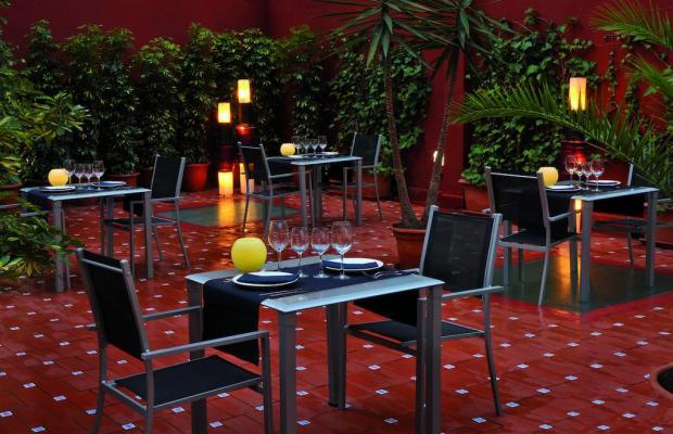 фото Hotel Abbot изображение №18