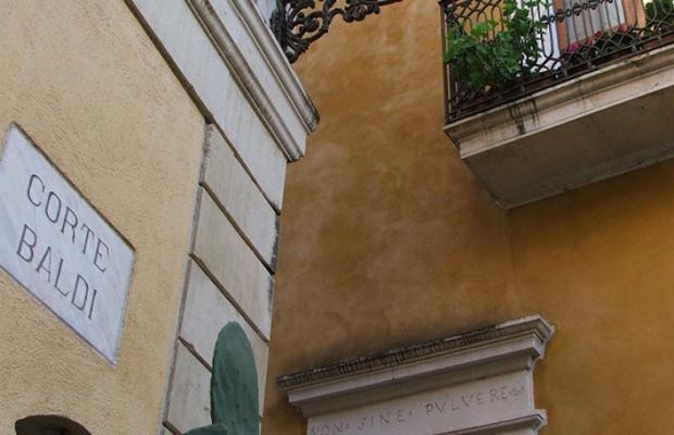 фотографии Hotel Residence Palazzo Baldi изображение №16