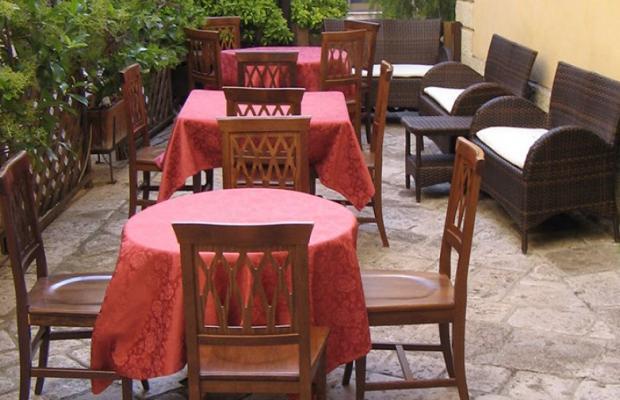 фотографии отеля Hotel Residence Palazzo Baldi изображение №11