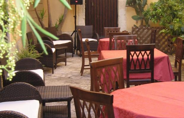 фото отеля Hotel Residence Palazzo Baldi изображение №9