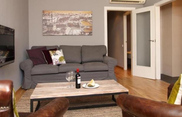 фото Feel Good Apartments Gracia изображение №14