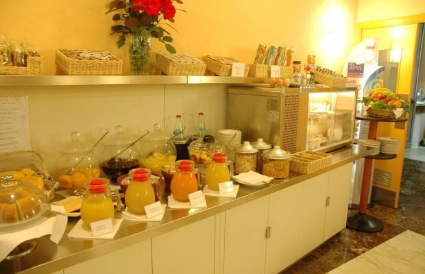 фотографии отеля Alexandra Hotel изображение №19