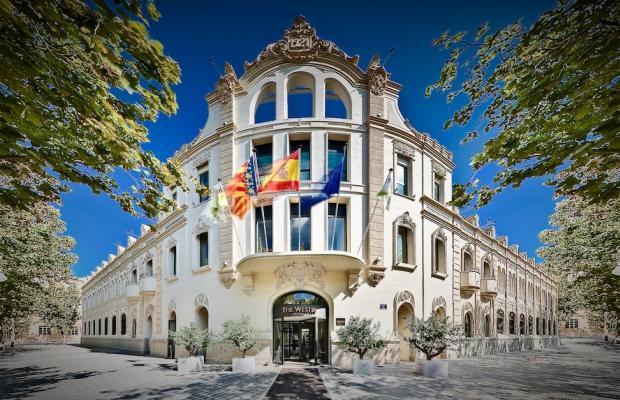 фото отеля Westin Valencia изображение №1
