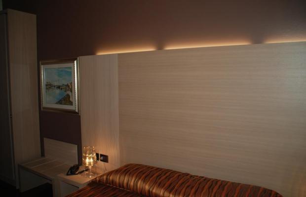 фотографии отеля Hotel Paris изображение №15
