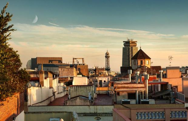 фотографии отеля Silken Ramblas Barcelona (ex. Ambassador Barcelona) изображение №11
