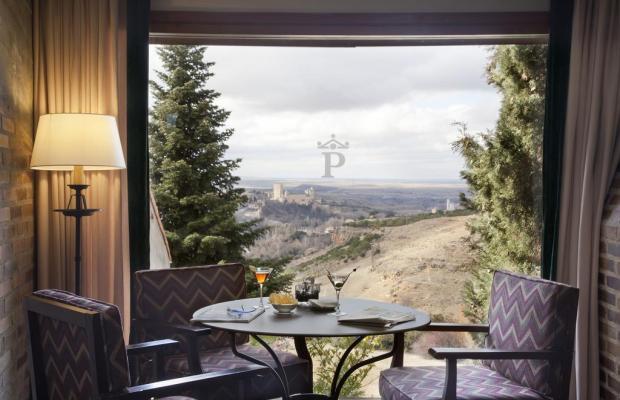 фото Parador de Segovia изображение №26