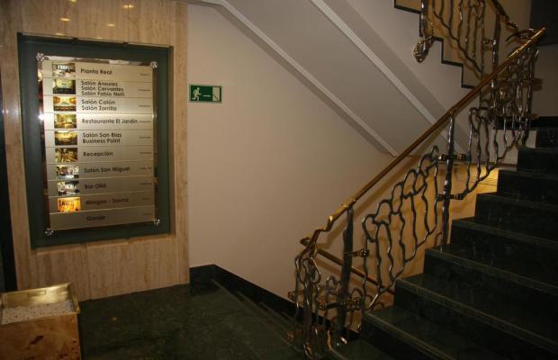 фото отеля Olid Melia изображение №9