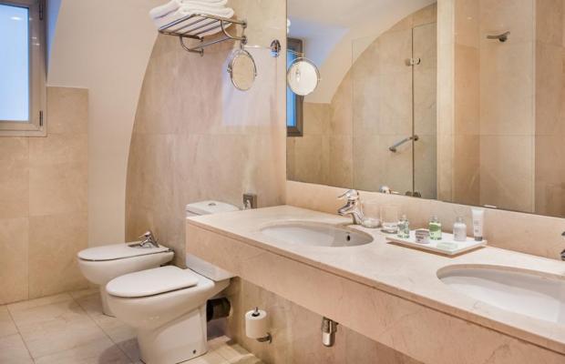 фотографии отеля NH Palacio del Duero изображение №19