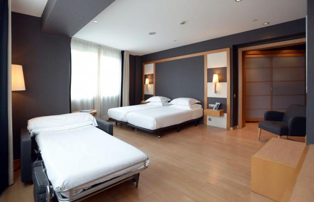 фото Hotel Barcelona Universal изображение №2