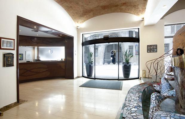фото Hotel Gaudi изображение №6