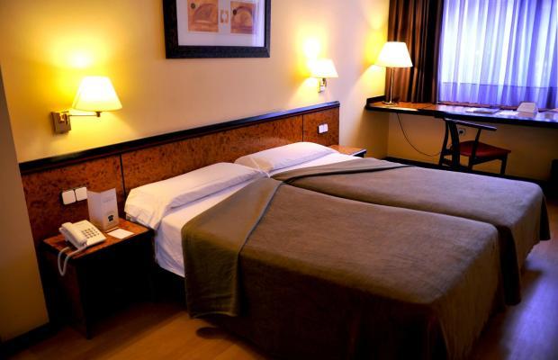 фото отеля Hotel Glories изображение №9